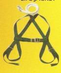 FULL BODY HARNESS 01