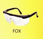 GLASSES FOX