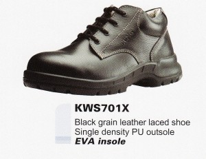 KING'S SAFETY SHOES KWS701X