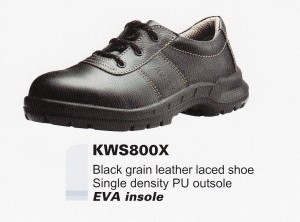 KING'S SAFETY SHOES KWS800X