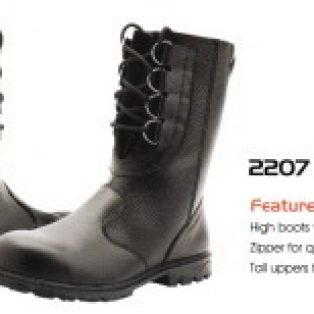 CHEETAH SAFETY SHOES – 2207 H
