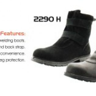 CHEETAH SAFETY SHOES – 2290 H & 2291 H