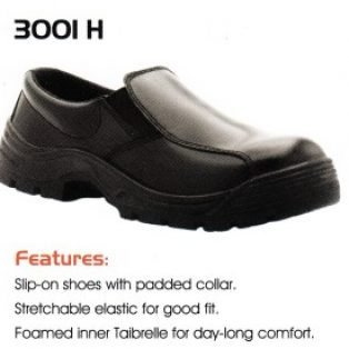 CHEETAH SAFETY SHOES – 3001 H
