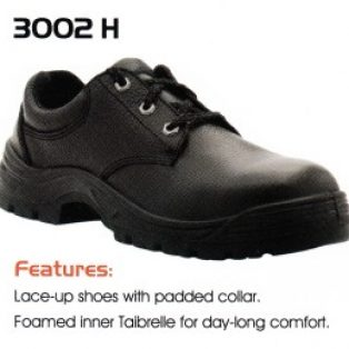 CHEETAH SAFETY SHOES – 3002 H