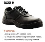 CHEETAH SAFETY SHOES – 3012 H