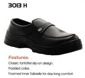 CHEETAH SAFETY SHOES - 3013 H