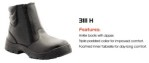 CHEETAH SAFETY SHOES – 3111 H