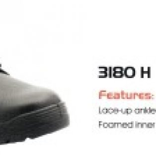 CHEETAH SAFETY SHOES – 3180 H