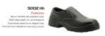 CHEETAH SAFETY SHOES – 5002 Hh