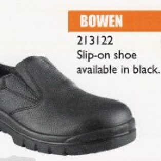 KRUSHERS SAFETY SHOES – BOWEN