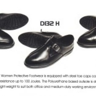 CHEETAH WOMAN SAFETY SHOES – D130 H & D132 H & D135 H