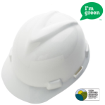 HELM SAFETY MERK MSA