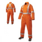 WEARPACK DUPONT NOMEX COVERALL