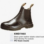 KING'S SAFETY SHOES KWD706X